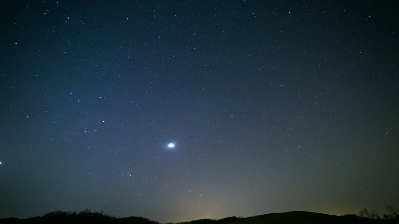 Iridium Flare | Satell...