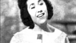 ESC-Schweiz Anita Traversi-I miei pensieri (1964)