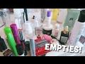 Empties #10 | April 2017
