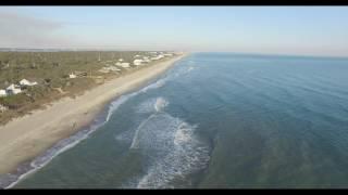 Atlantic Beach , NC Drone