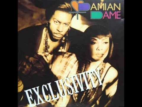 Damian Dame - Exclusivity (Remix)