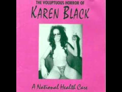 """The Voluptuous Horror of Karen Black """"Alaska"""""""
