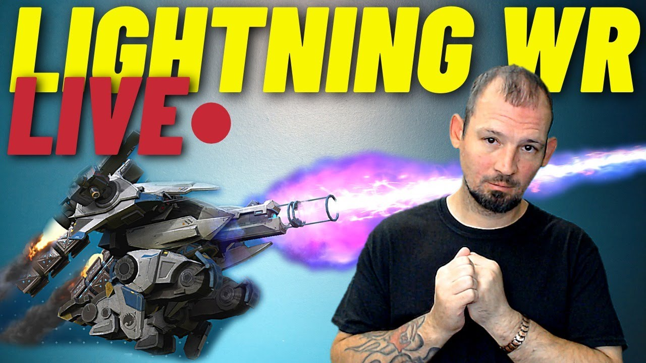 🔴War Robots Live Gameplay With Danny Lightning.