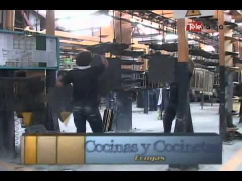 Cocinas y Cocinetas: Ecogas