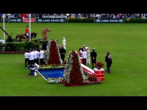 Aga Khan Furusiyya FEI Nations cup 2016 jump off