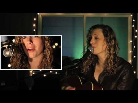 Lakyn Brinkman - Come On Get Higher Cover