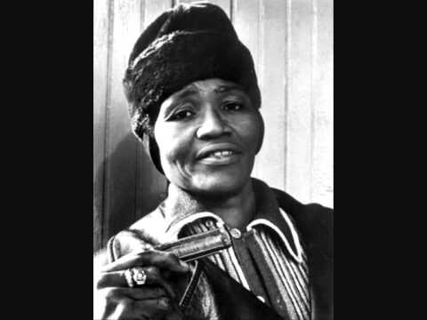 Big Mama Thornton - My heavy road