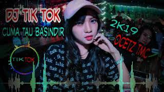 Download Mp3 Dj Cuma Tau Basindir Tik Tok Fuck Haters Remix 2k19