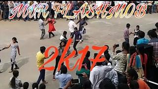 Mvr Flash Mob 2k17