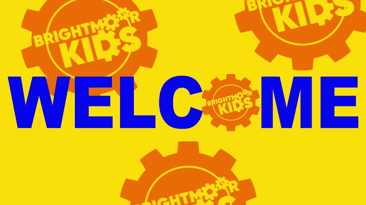 Brightmoor Kids July 12, 2020
