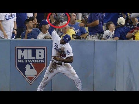 MLB \