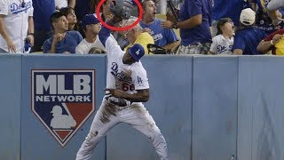"""MLB """"WHY DID YOU DO THAT??"""" Moments ᴴᴰ"""