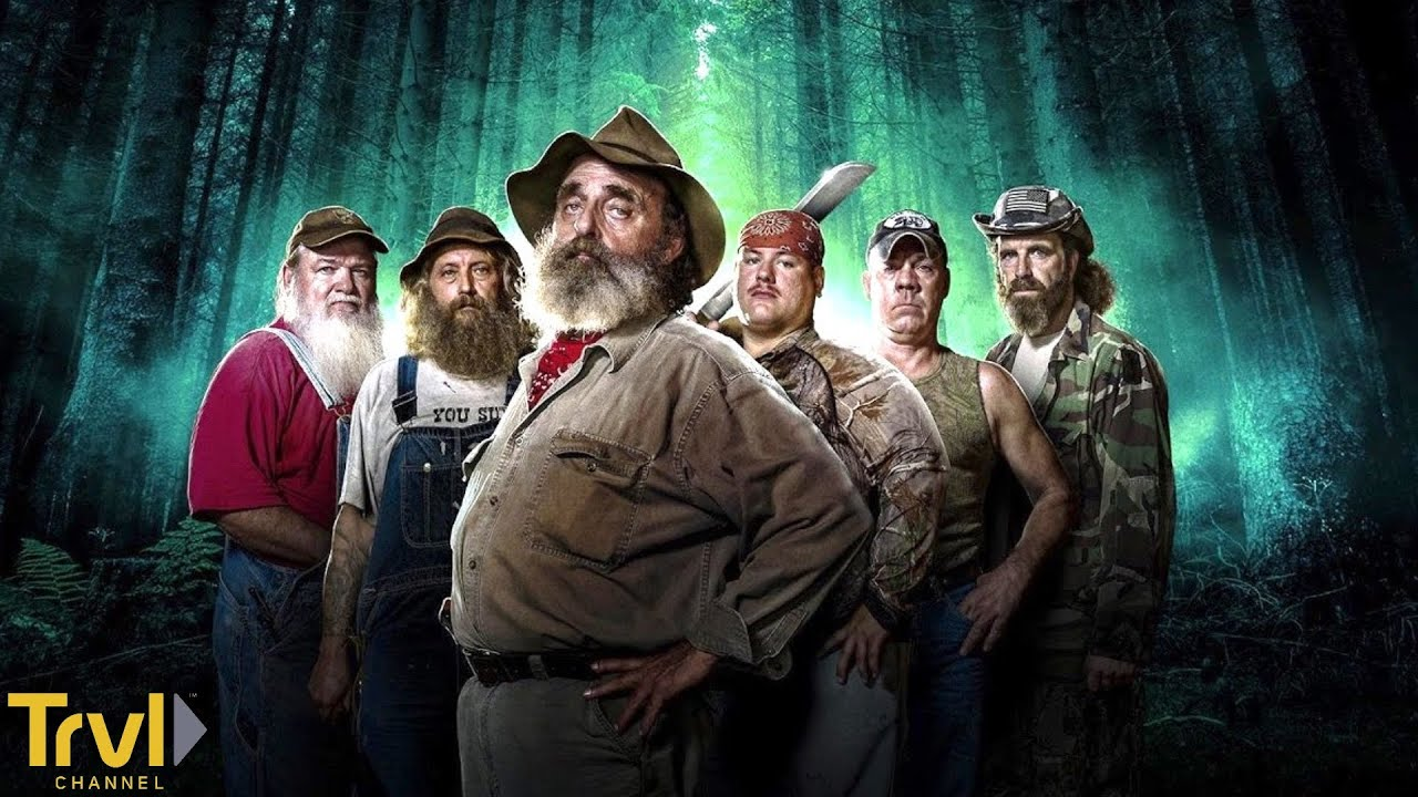 Mountain Monsters New Season 2019 Mountain Monsters | 2019 Trailer   YouTube