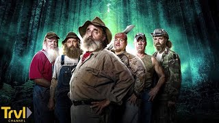 Mountain Monsters is BACK! | 2019 Trailer