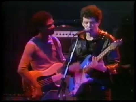 Lou Reed - Rock and Roll