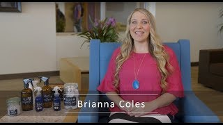 Empowered Life Series: Spring Cleaning, Brianna Coles