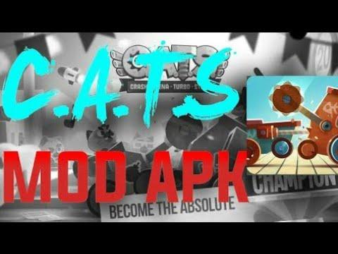 C A T S Mod Apk 2 16 2 Hack Cheats Download Android No Root