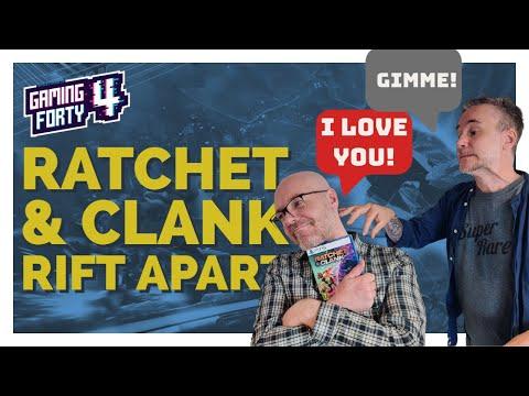 FOKUS: RATCHET & CLANK - RIFT APART! Bäst i år eller bara bästa Ratchet någonsin?