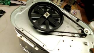 ремень для хлебопечки Saturn ST-EC7774