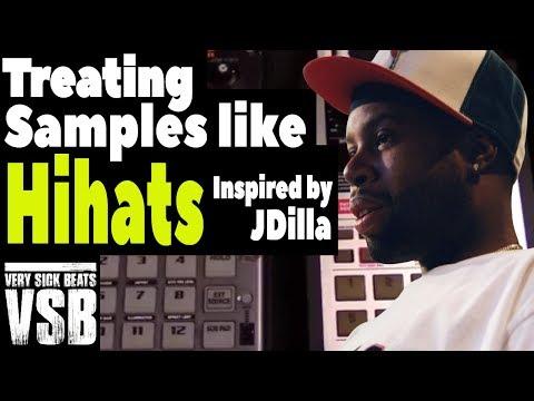 J Dilla Inspired 13
