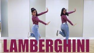 Lamberghini Choreography | The Doorbeen ft. Ragini | Ni Nachle | Dance Cover