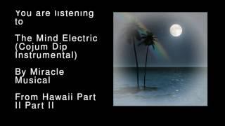 33 The Mind Electric (Cojum Dip Instrumental) - Hawaii Part II…