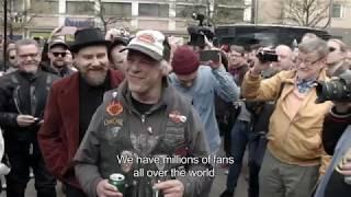 DOXA 2018 - Punk Voyage