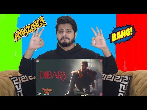 dilbara-video-pakistan-reaction- -pati-patni-aur-woh- -kartik-a,-bhumi-p,-ananya-p- -sachet-tandon