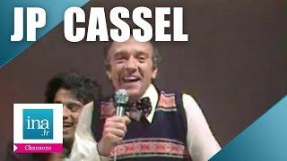 """Jean Pierre Cassel """"Comme les américains"""""""
