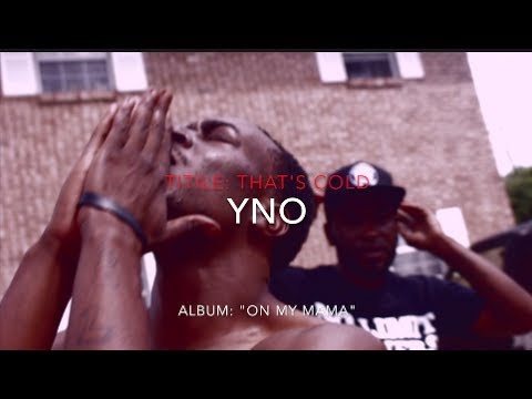 YNO - That's Cold (Official Video) | #BDTv #OGECMC