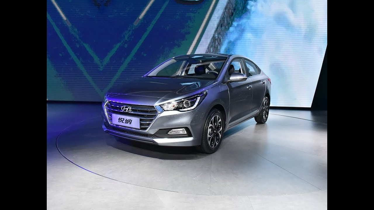 Тест-драйв нового Hyundai Solaris | 2015 Hyundai Solaris review .