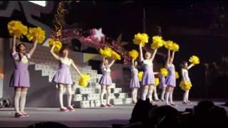 Motteke sailor fuku (live) - Aya Hirano, Emiri Katou & Kaori Fukuhara (Sub. Español)