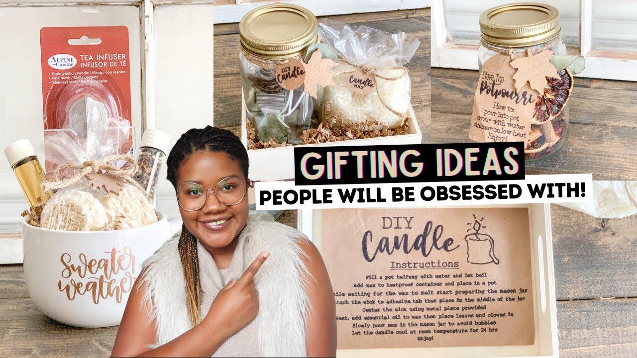 Diy Gift Ideas Using The Cricut Joy Quick Easy Budget Friendly Ashleigh Lauren Youtube