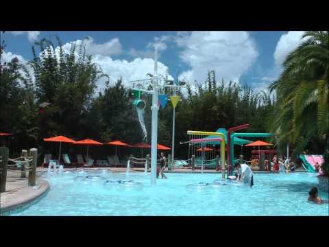 Kata's Kookaburra Cove, Aquatica Orlando