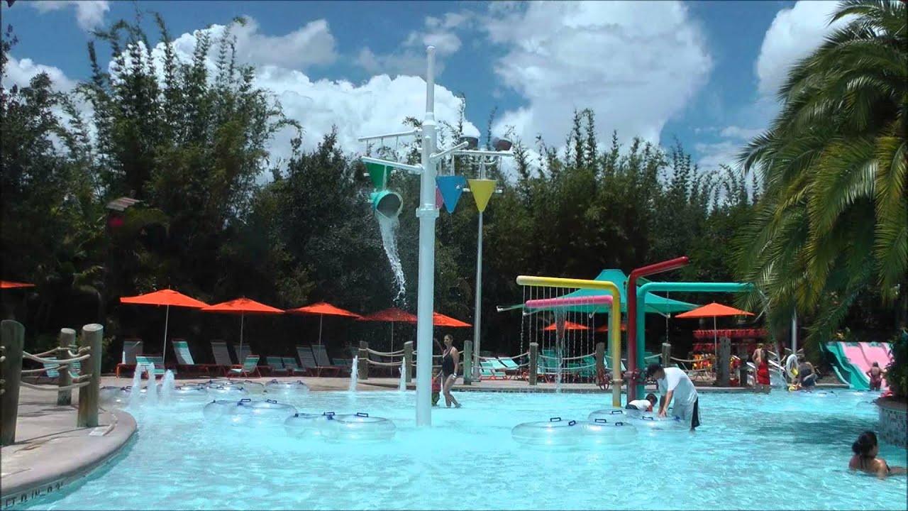 Kata S Kookaburra Cove Aquatica Orlando Youtube