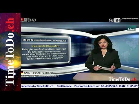KlagemauerTV berichtet über die NWO und Aktuelles, TimeToDo.ch 06.07.2016