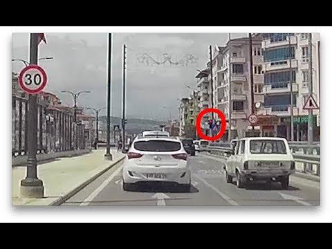 Gaziantep Trafiği - Mayıs - Gariplikler ve Öküzler