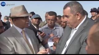 """سلطات أم البواقي تسابق الزمن لاستقبال سلال بمشاريع """"آخر لحظة"""""""