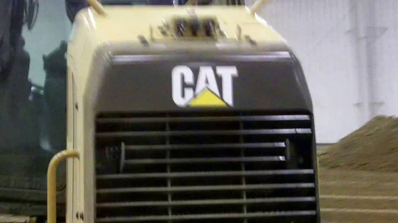 Caterpillar | Heavy Equipment Articles