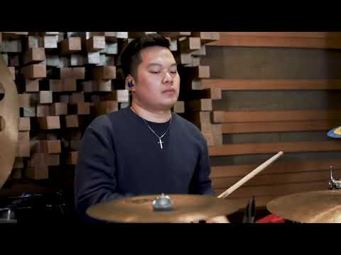 Echa Soemantri - Indonesia Gospel Medley 2 (Drum Reinterpretation)