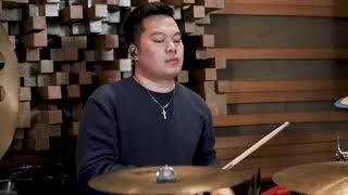 Download Echa Soemantri - Indonesia Gospel Medley 2 (Drum Reinterpretation)