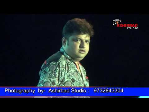 Sheeshe Ki Umar Pyale Ki // Prem Pratigyaa1989//Cover by- Biswanath basu live performance in  contai