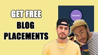 REVIEW - Connect With Blogs, Labels and Distributors On SubmitHub