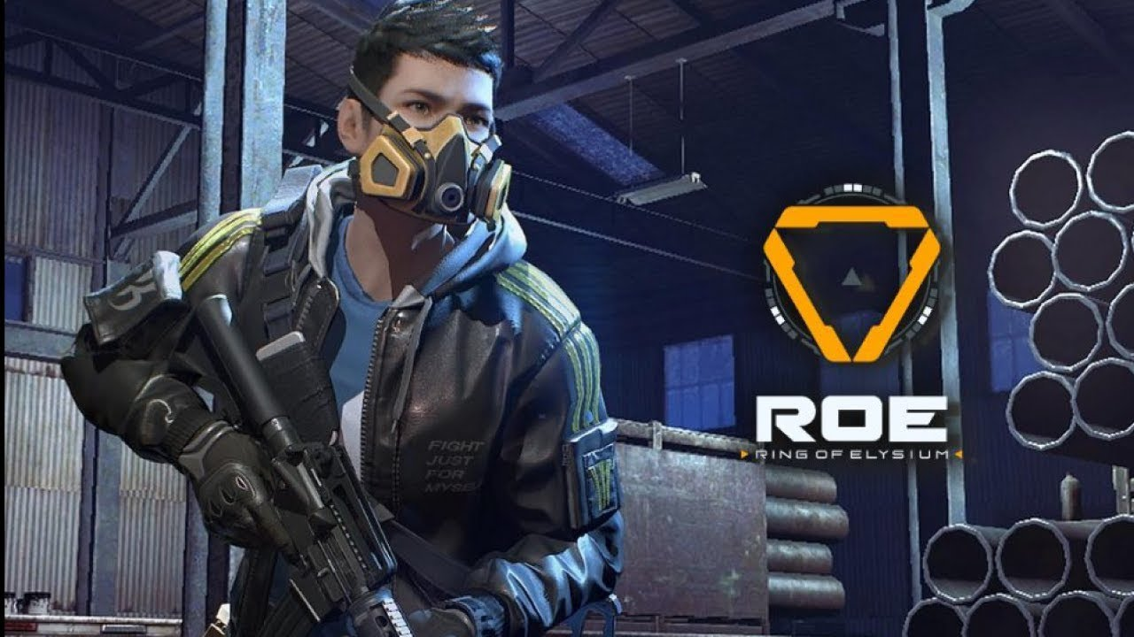 Ring Of Elysium Europa Encountered A Problem