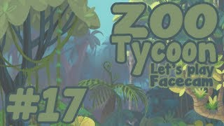 DES RHINOCEROS BLANCS EN CADEAU ! :D - Let's play Zoo Tycoon 2 - Part 17
