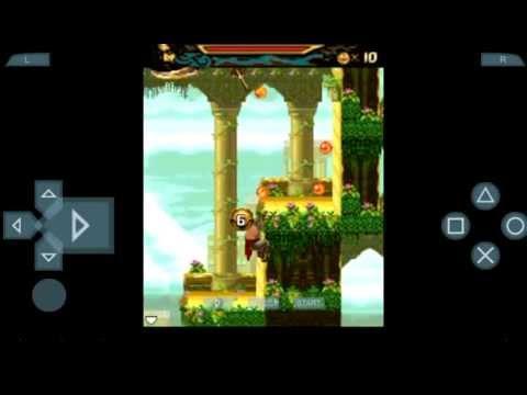 Kemulator lite(mobile game emulator) • other / misc • downloads.
