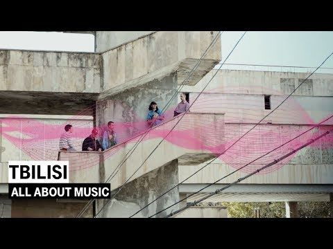Tbilisi - All About Music