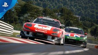 Gran Turismo Sport - FIA Certified GT Championships 2020 Starts April 25th | PS4
