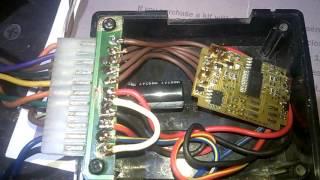 Обзор APSX D1 Digital Wideband WBO Controller  от DTM.Garage  ч.1