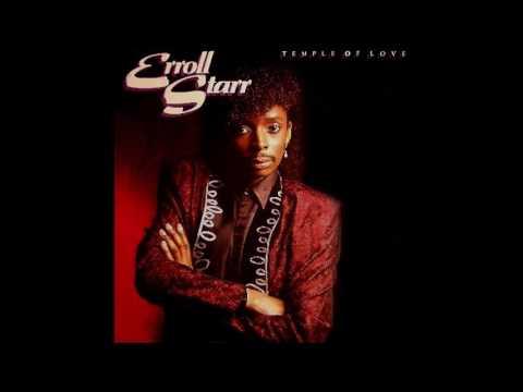 Erroll Starr - Temple Of Love *1987* [FULL ALBUM]